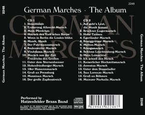 German Marches - The Album