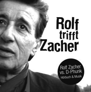 Rolf trifft Zacher