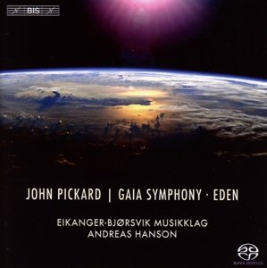 Eden/Gaia Symphony