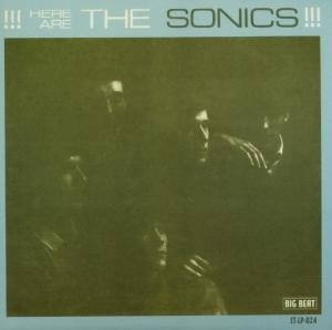 Here Are The Sonics!!! (Pocket Version)