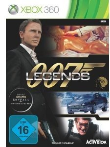 007: Legends - James Bond