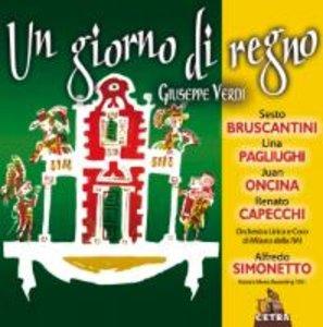 Un Giorno Di Regno (Milano,1951) (GA)