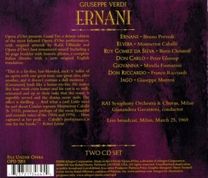 Ernani (Milano 1969)