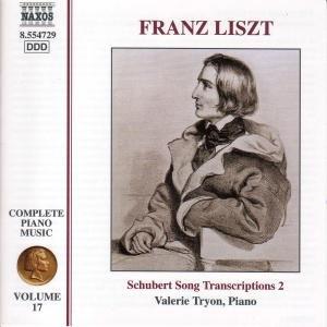 Klaviermusik Vol.17