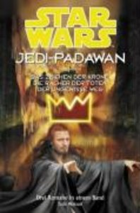 Star Wars. Jedi-Padawan. Sammelband 2 (Bd. 4 - 6)