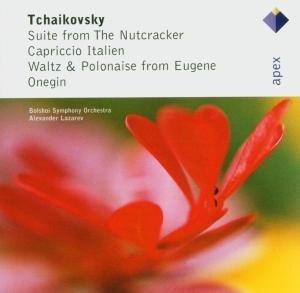 Nussknackersuite/Capriccio I.