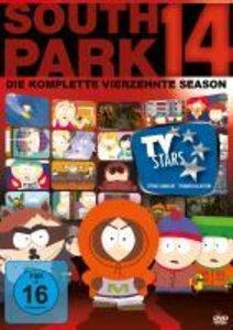 South Park - Season 14