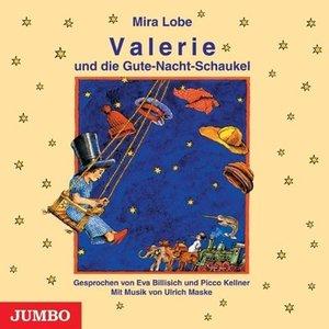 Valerie und die Gute-Nacht-Schaukel. CD