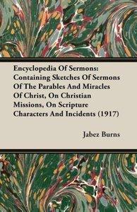 Encyclopedia Of Sermons