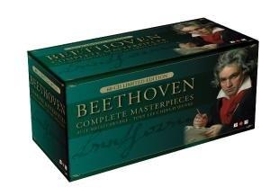 Die Meisterwerke 61 CD-BOX