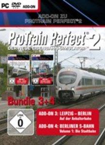 Pro Train Perfect 2 - Bundle 3+4