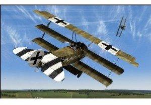 Rise of Flight - Iron Cross Edition
