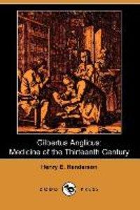 Gilbertus Anglicus