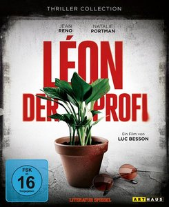 Leon - Der Profi. Thriller Collection