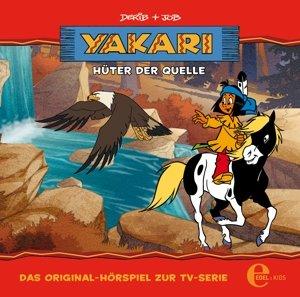 """Yakari 20 """"Hüter der Quelle"""""""