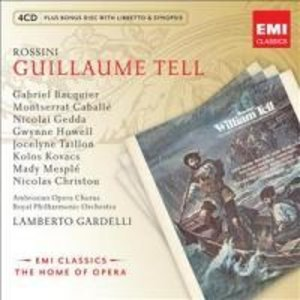 Guillaume Tell (Wilhelm Tell)