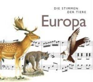 Die Stimmen der Tiere:Europa