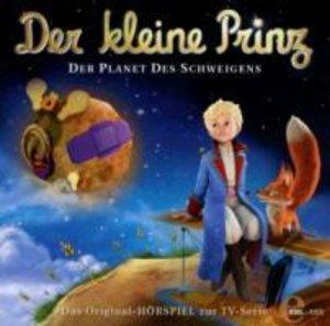 (7)Orig.HSP z.TV-Serie-Der Planet Des Schweigens