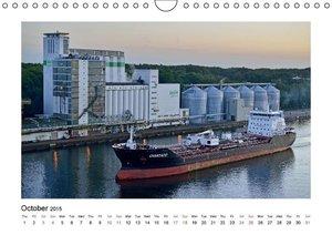 SHIP MEETINGS (Wall Calendar 2015 DIN A4 Landscape)