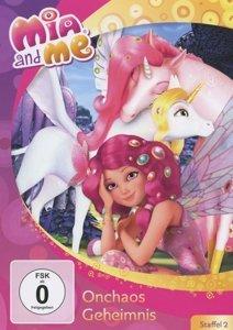 Mia And Me;(2/4)Folge 7+8