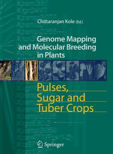 Pulses, Sugar and Tuber Crops