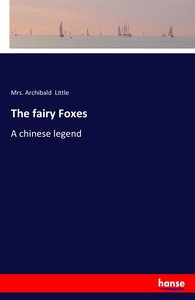 The fairy Foxes