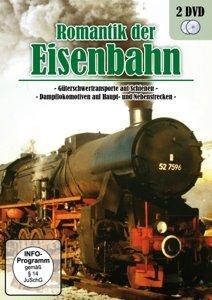 Dampflokomotiven & Güterschwertransporte