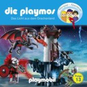 Die Playmos 13. Das Licht vom Drachenland