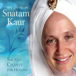The Essential-Sacred Chants for Healing