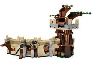 LEGO® The Hobbit 79012 - Mirkwood Elbenarmee