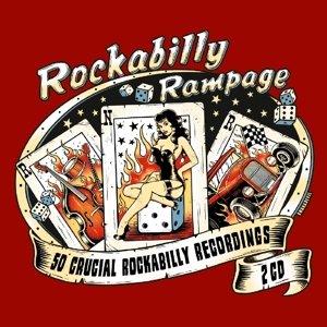 Rockabilly Rampage
