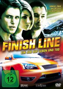 Finish Line - Ein Job auf Leben und Tod