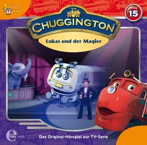 (15)Original HSP z.TV-Serie-Lukas Und Der Magier