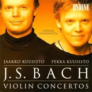J.S.Bach Violin Concertos