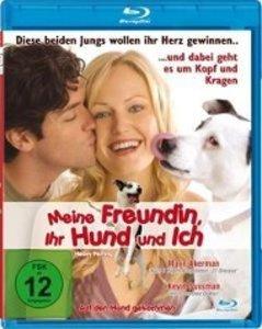 Meine Freundin,Ihr Hund Und Ich-Heavy Petting