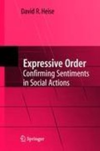 Expressive Order