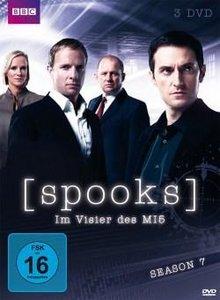Im Visier Des MI5 (Season 7)