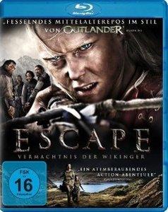 Escape - Vermächtnis der Wikinger