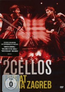 Live at Arena Zagreb - DVD