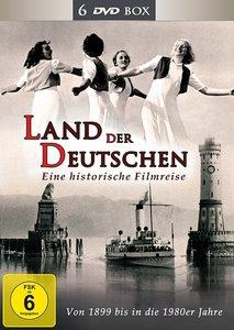 Land der Deutschen 1899-1980
