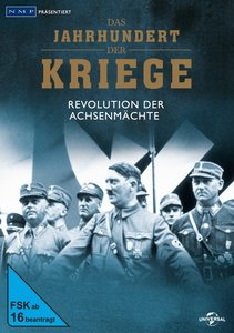 Das Jahrhundert der Kriege Vol. 3 - Revolution der Achsenmächte
