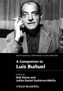 A Companion to Luis Buñuel