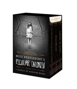 Miss Peregrine Trilogy Boxed Set