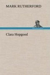 Clara Hopgood
