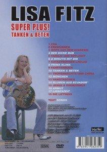Super Plus! Tanken & Beten