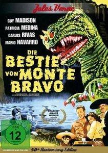 Die Bestie von Monte Bravo