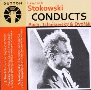 Sinfonie 9/Nussknacker-Suite/+