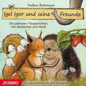 Igel Igor Und Seine Freunde.Die Schönsten Tierges