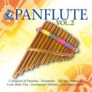 Panflute Vol.2