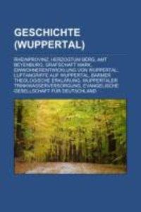 Geschichte (Wuppertal)